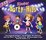 Kinder Party-Hits (3er CD)
