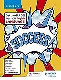 AQA GCSE English Language Grades 5-9 Student Book (AQA English)