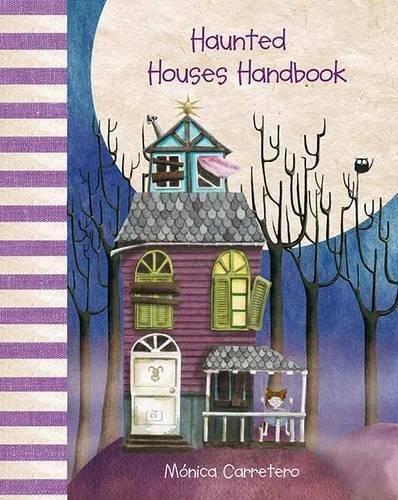 Haunted Houses Handbook (Handbooks)