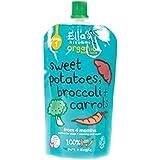 Ella's Kitchen | Sweet Potato,Broccoli,Carrot | 2 x 7 x 120g