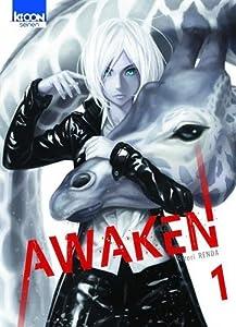 """Afficher """"Awaken n° 1"""""""