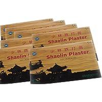 80 Stück SHAOLIN PFLASTER , 10 x 7 cm aus China - Green Nature, preiswerte Großpackung preisvergleich bei billige-tabletten.eu