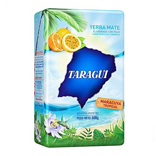 yerba-mate-taragui-tropical-avec-fruits-de-la-passion-500g