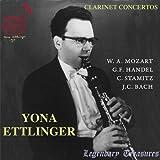 Ettlinger Vol.1