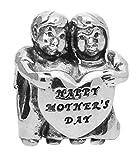 Pandora Damen-Bead Von uns 925 Silber - 791517