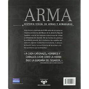 Arma (Grandes de Alhambra)