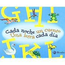2: G-L (Castellano - A Partir De 3 Años - Libros Didácticos - Cada Noche Un Cuento)