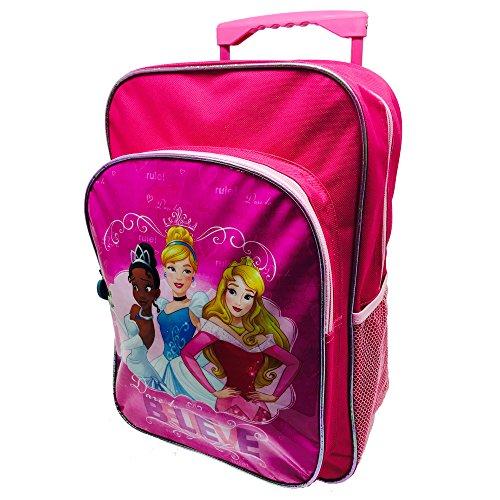 disney-princess-mochila-trolley-de-lujo-multicolor