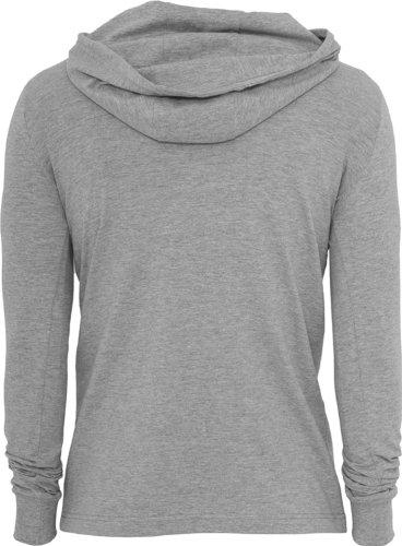 Jersey Hoody Grey