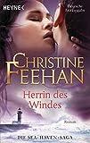 Herrin des Windes: Roman (Sea Haven, Band 3)