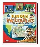 Kinder-Weltatlas: Länder