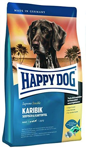 Happy Dog Hundefutter 3521 Karibik 12,5 kg
