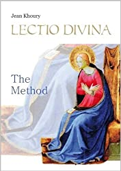 Lectio Divina, The Method