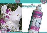 Bambehina 3 D Hydrolack - Schutz und Versiegelung von Oberflächen