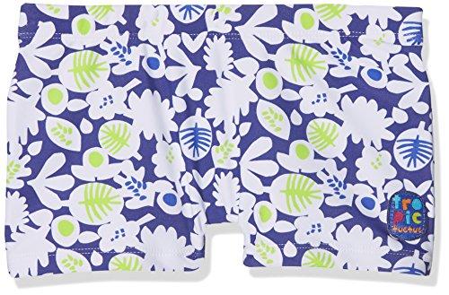 Tuc Tuc Deep Tropic Bóxer, Multicolor Único, 1 año Talla del Fabricante: 74 cm para Bebés