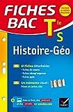 Fiches bac Histoire-Géographie Tle S: fiches de révision - Terminale S
