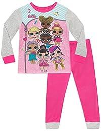 Lol Surprise B98561 Bonnet, Hiver, Enfant, Acrylique, Multicolore Coriex 730c7aaf0eb