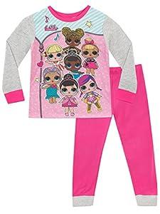 Lol Surprise Pijama para niñas