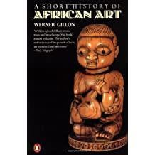 A Short History of African Art