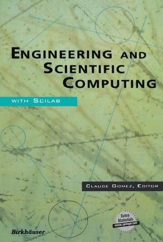 Engineering and Scientific Computing with Scilab (Bunk-system)