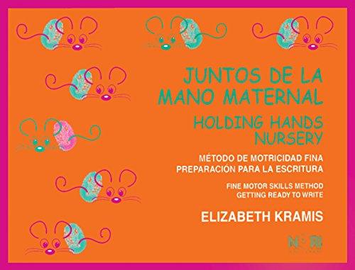 Juntos de la mano maternal/Holding Hands Nursery por Elizabeth Kramis