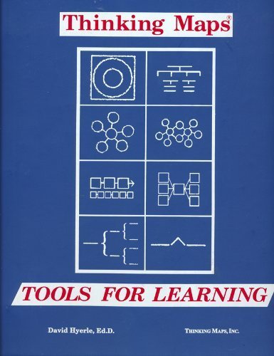 Thinking maps: Tools for learning by David Hyerle (1995-01-01)