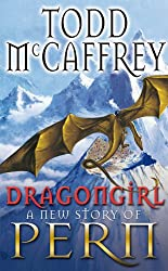 Dragongirl (The Dragon Books Book 24)