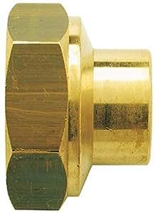 Manchon à visser Femelle Raccords - 22 - Filetage 20 x 27 mm - Vendu par 1