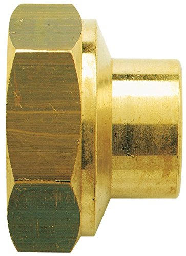 Manchon à visser Femelle Raccords - 12 - Filetage 15 x 21 mm - Vendu par 1