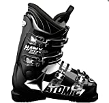 Atomic Skischuh HAWX MAGNA R80 black/white Grösse Mondo 26,5