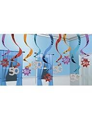 Artículos decorativos para colgar con edades - 50