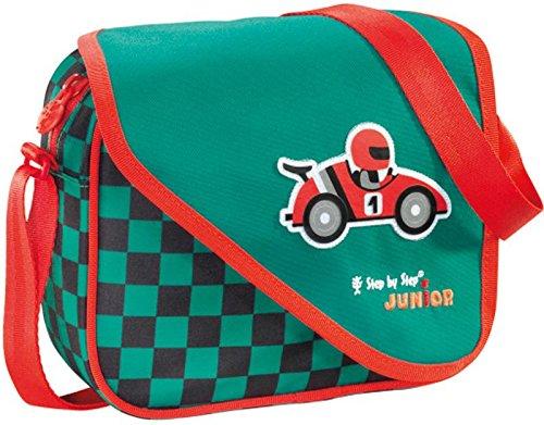 Step by Step Junior Schultertasche Alpbag Little Racer little racer
