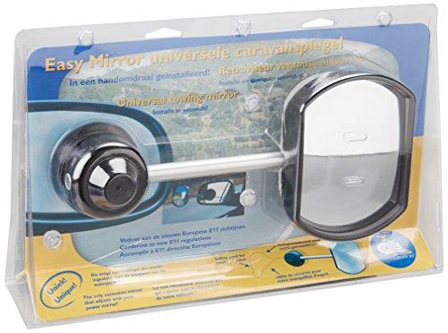 EAL Wohnwagen-Spiegel mit Sauger
