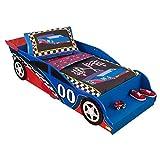 Parure de lit pour tout-petits Voiture de course