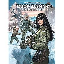 Buck Danny - tome 57 - Opération Vektor