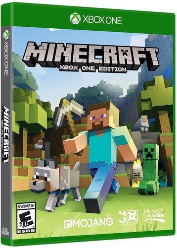 Minecraft - Xbox One by Microsoft
