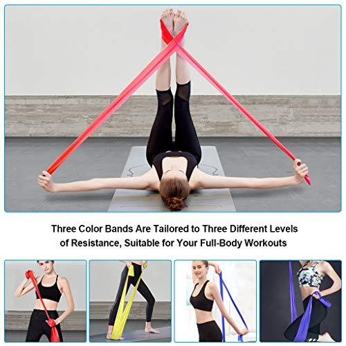 Zoom IMG-3 omeril bande elastiche fitness 3