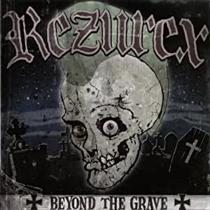 Beyond the Grave [Import anglais]
