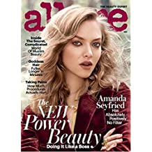 Allure: The new power beauty (English Edition)