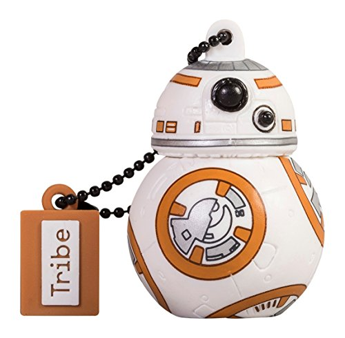Tribe Starwars/BB-8 Clé USB 8 Go Multicolore