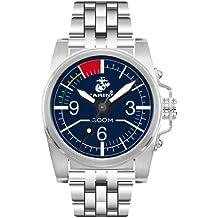 USMC Reloj–United States Marine Corps Watch–Reloj militar–WA108