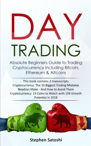 cryptocurrency day trading pdf