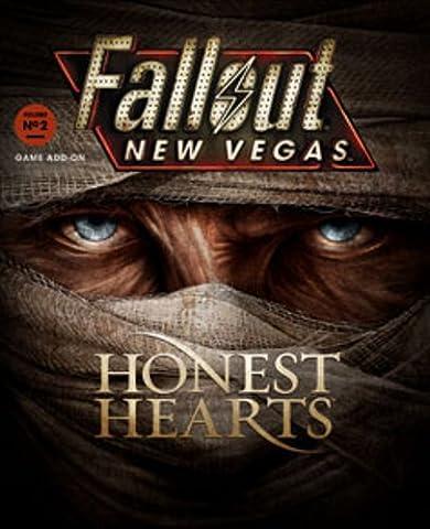 Fallout: New Vegas - Honest Hearts DLC [PC Steam Code]