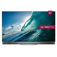LG OLED55E7V 55 -inch LCD 50 Hz TV