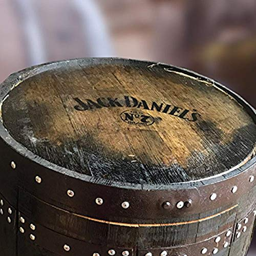 Cheeky Jack Daniel's Whisky-Fass Alexander - 3