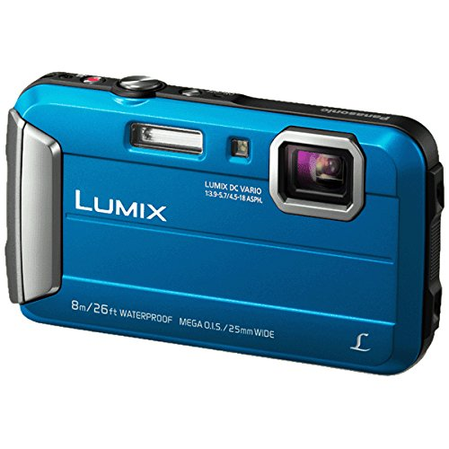 Panasonic dmc-ft30 fotocamera