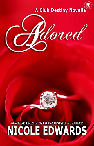Adored (Club Destiny Book 10)