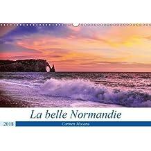 La Belle Normandie 2018: Vrai Havre De Paix Pour Les Amoureux De La Nature, La Normandie a Beaucoup De Merveilles a Nous Offrir.