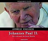 Johannes Paul II. - 4 CDs mit 267 Min. - Andreas Englisch (Autor), Johannes Steck (Sprecher)
