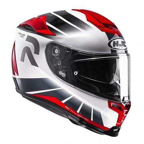 HJC - Motorcycle helmets - HJC RPHA 70 OCTAR MC1 - XS